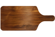 Large Cheese Board with Handle
