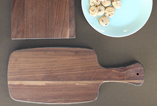 bulk cutting board, walnut cutting board, why choose walnut